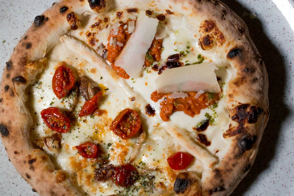 Revealed - The Best Pizza in the World