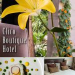 Pin - Clico Boutique Hotel