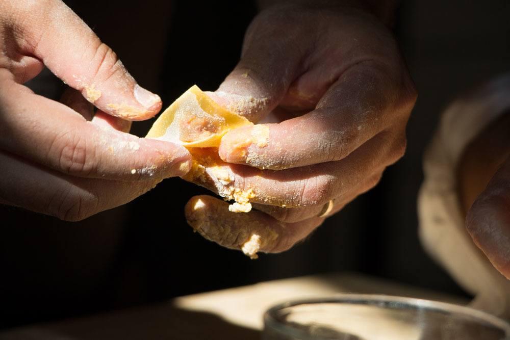 Pasta Class - Emilia Romagna Food Experiences