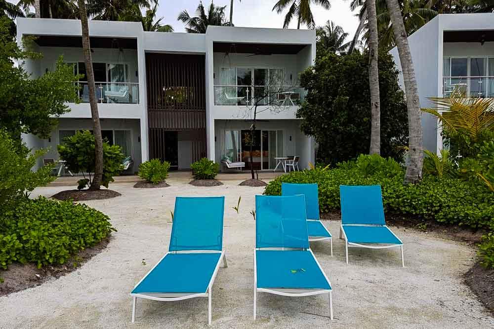 Beach Studios - Kandima Maldives