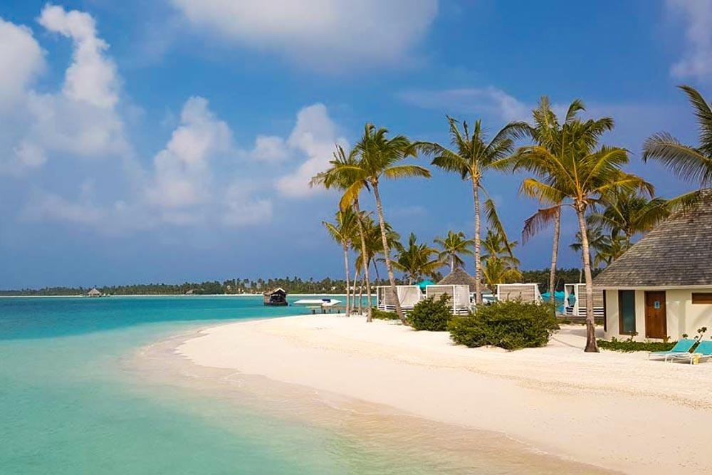 Kandima View - Kandima Maldives