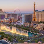 Stay in a 5-Star Luxury Hotel in Las Vegas for Just $50 with Hotwire