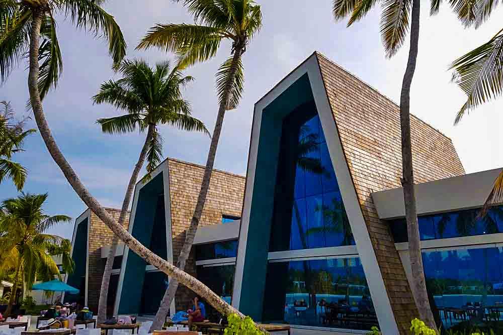 Smoked - Kandima Maldives