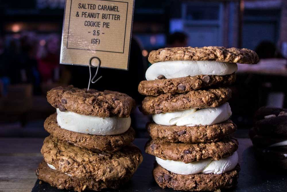 Whoopie Pies at Broadway Market - Best Food Markets in London