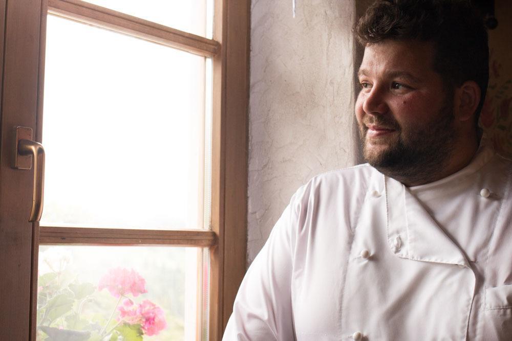 Best of 2017 - Gostica Gric Chef Luka Kosir