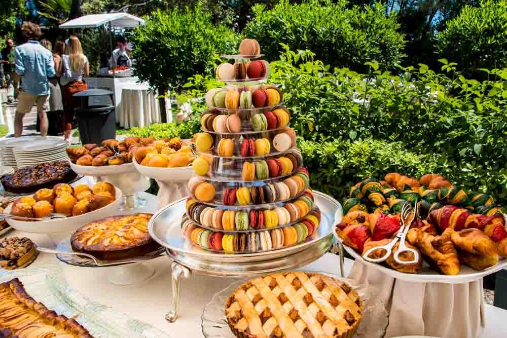 Best of 2017 - Rimini Grand Hotel Buffet