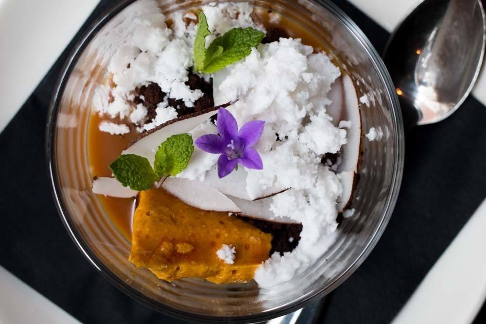 KNRDY Dessert - Budapest Restaurants