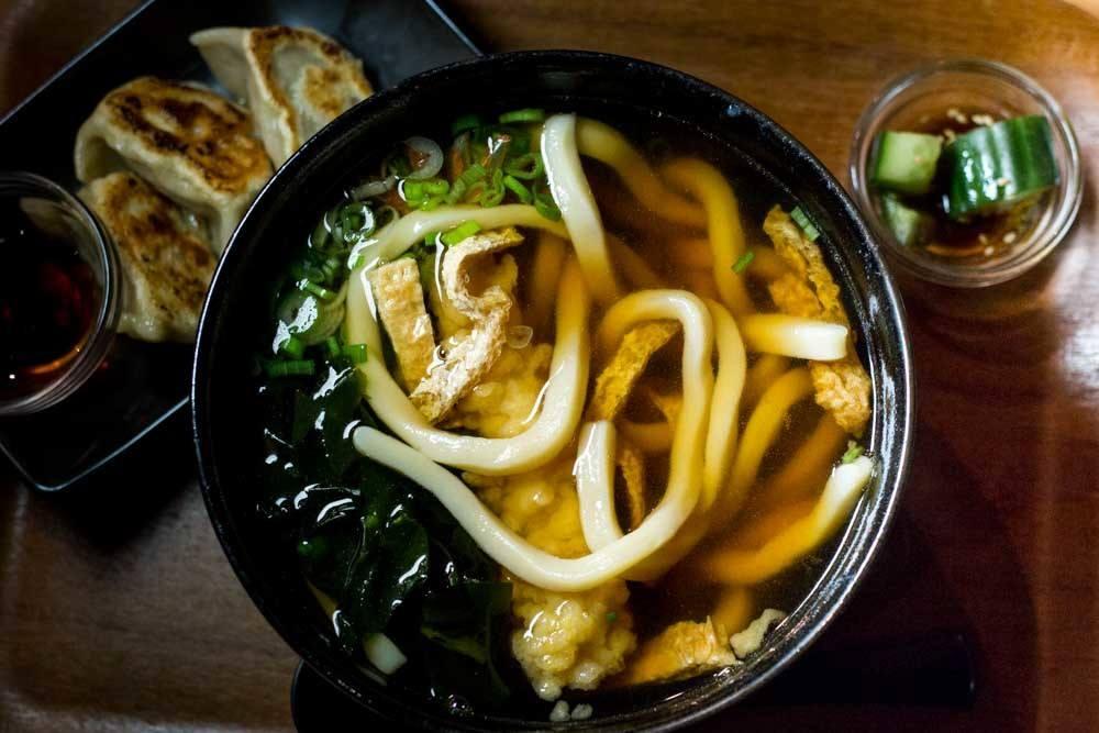 Komachi Japan Bisztro - Budapest Restaurants
