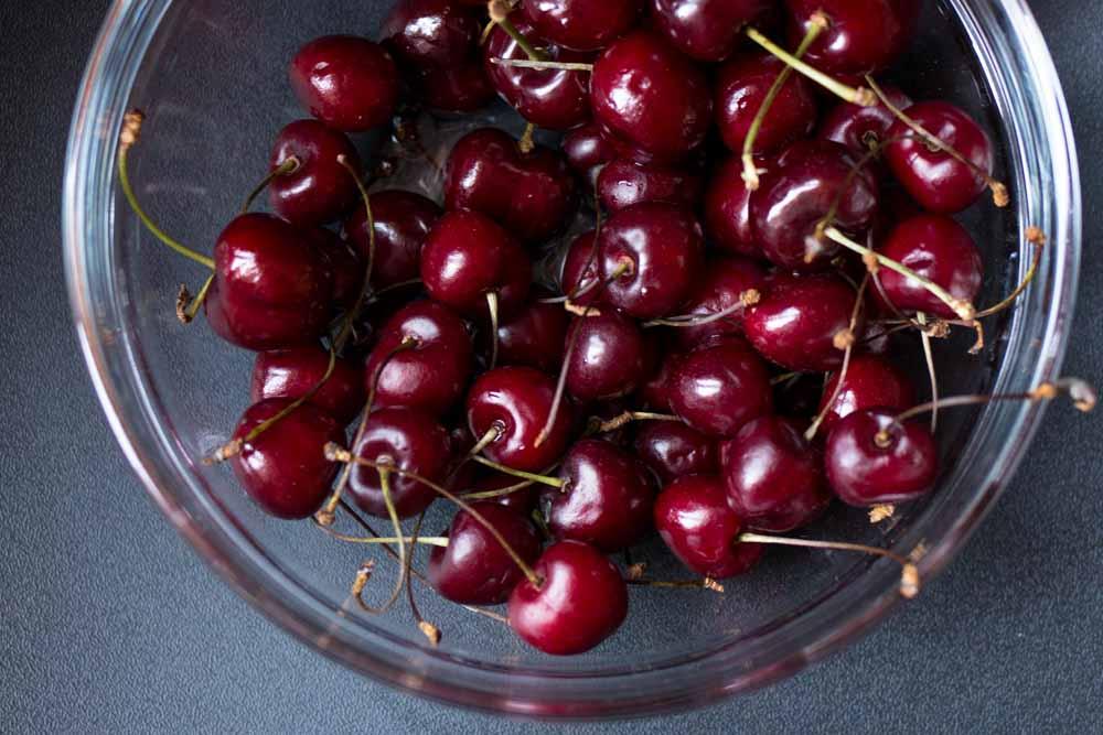 Vignola Cherries