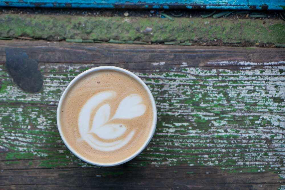 The Best Budapest Cafes for Drinking Specialty Coffee
