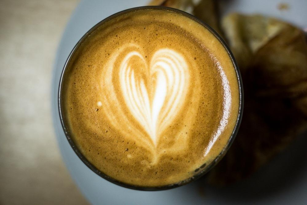 Awesome Coffee Cities Around the World