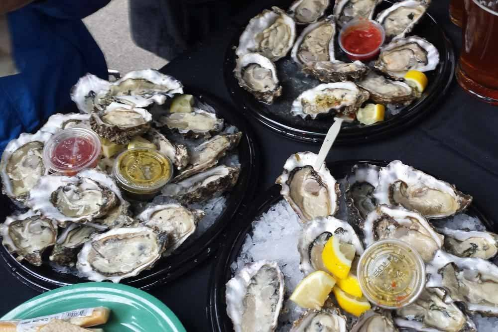 Elliot's Oyster House - Best Places to Eat in Seattle Washington