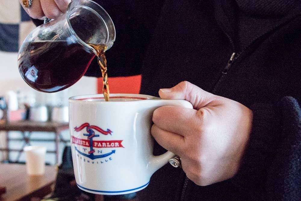 Barista Parlor Coffee - Fun Places to Eat in Nashville