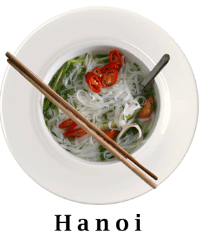 Hanoi Food Travel Guide