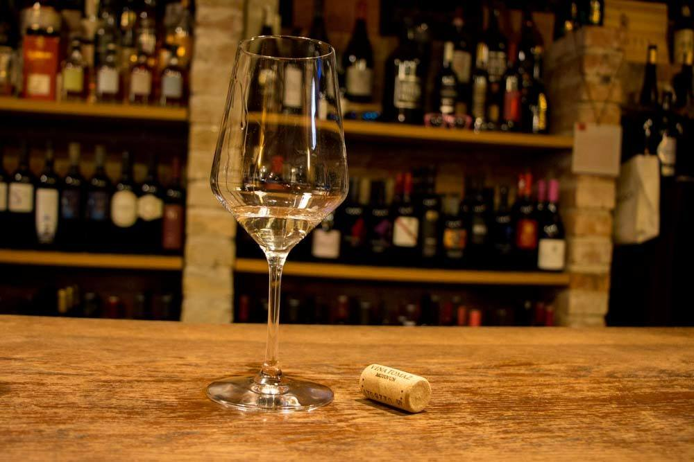 Wine Tasting at Vinoteka Bornstein - Zagreb Restaurants