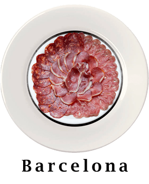 Barcelona Food Travel Guide