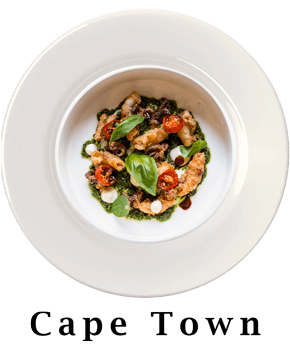 Cape Town Food Travel Guide