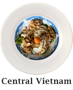 Central Vietnam Food Travel Guide