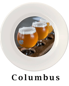 Columbus Food Travel Guide