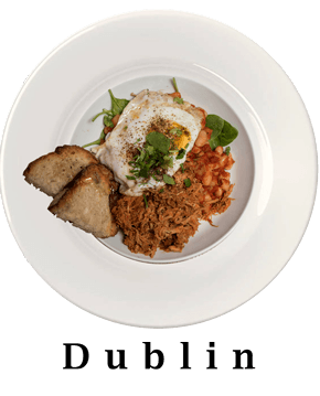 Dublin Food Travel Guide
