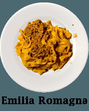 Emilia Romagna Food Travel Guide