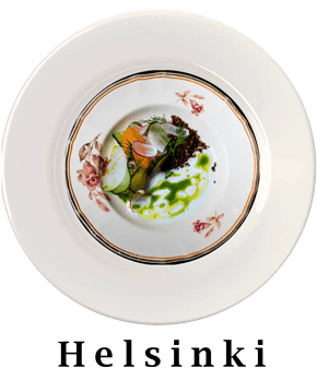 Helsinki Food Travel Guide