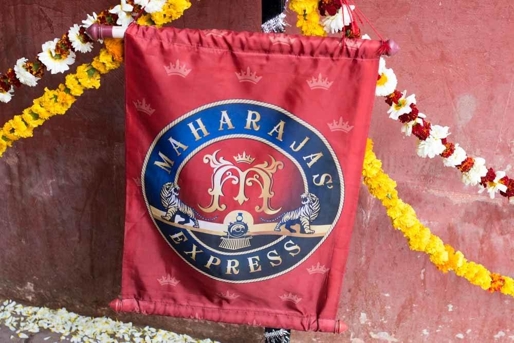 Maharajas Express - The Most Luxurious Train in India