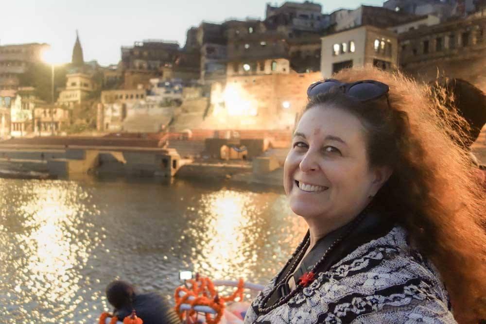 Maharajas Express Varanasi Excursion