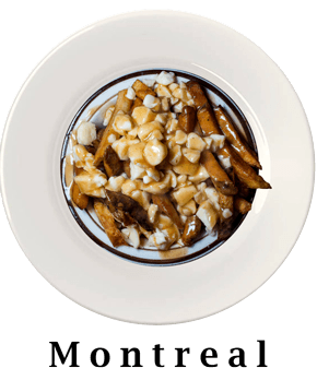 Montreal Food Travel Guide