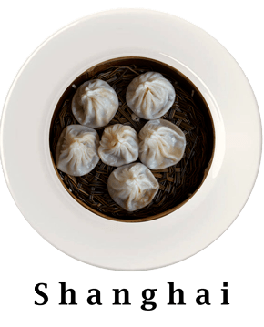 Shanghai Food Travel Guide