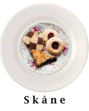 Skane Food Travel Guide