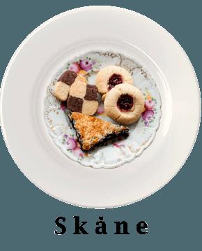 Skane Plate