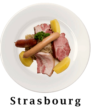 Strasbourg Food Travel Guide