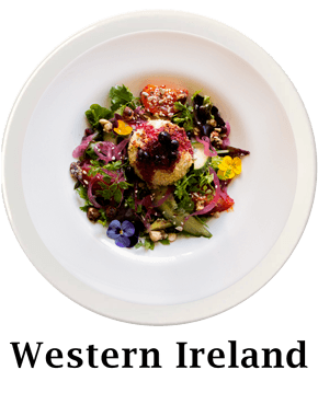 Western Ireland Food Travel Guide