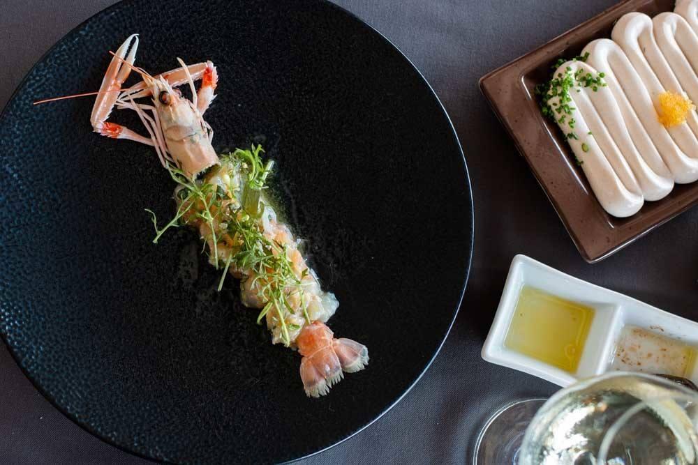Varoulko Seaside in Athens Greece - Athens Restaurants