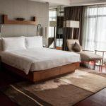 Our Luxurious Stay at the Swissotel Grand Shanghai