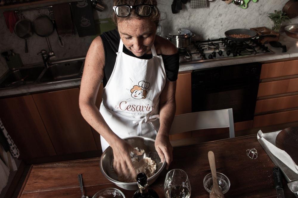 Eat Like an Italian Local with Le Cesarine