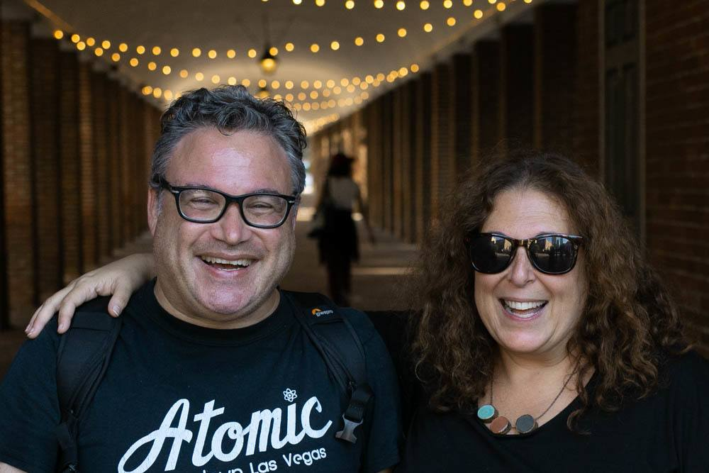 2foodtrippers at Headhouse Square in Philadelphia