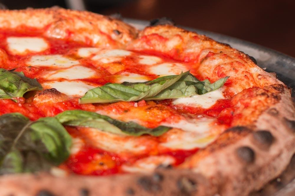 Neapolitan Pizza in Philadelphia