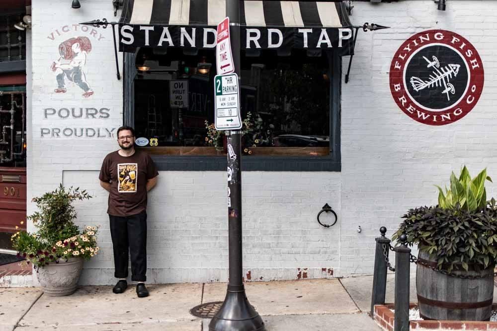Standard Tap in Philadelphia