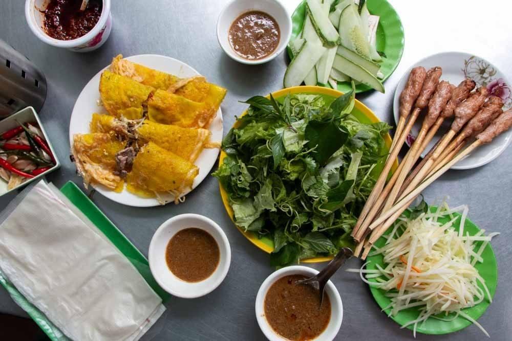Where to Eat in Da Nang Vietnam – The Best Da Nang Restaurants, Cafes and Bars