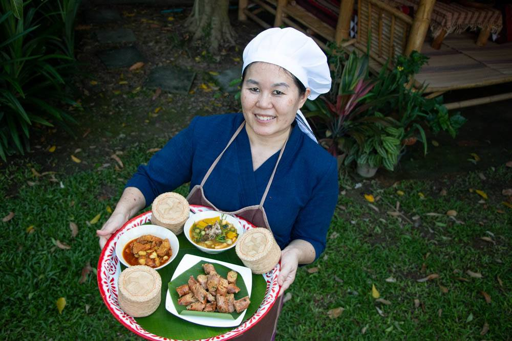 Love Chiang Mai - Chef Lin