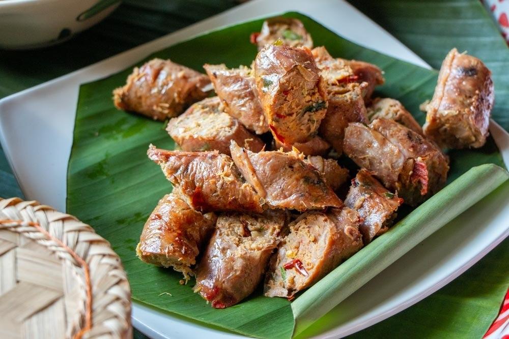 Love Chiang Mai - Chiang Mai Sausage