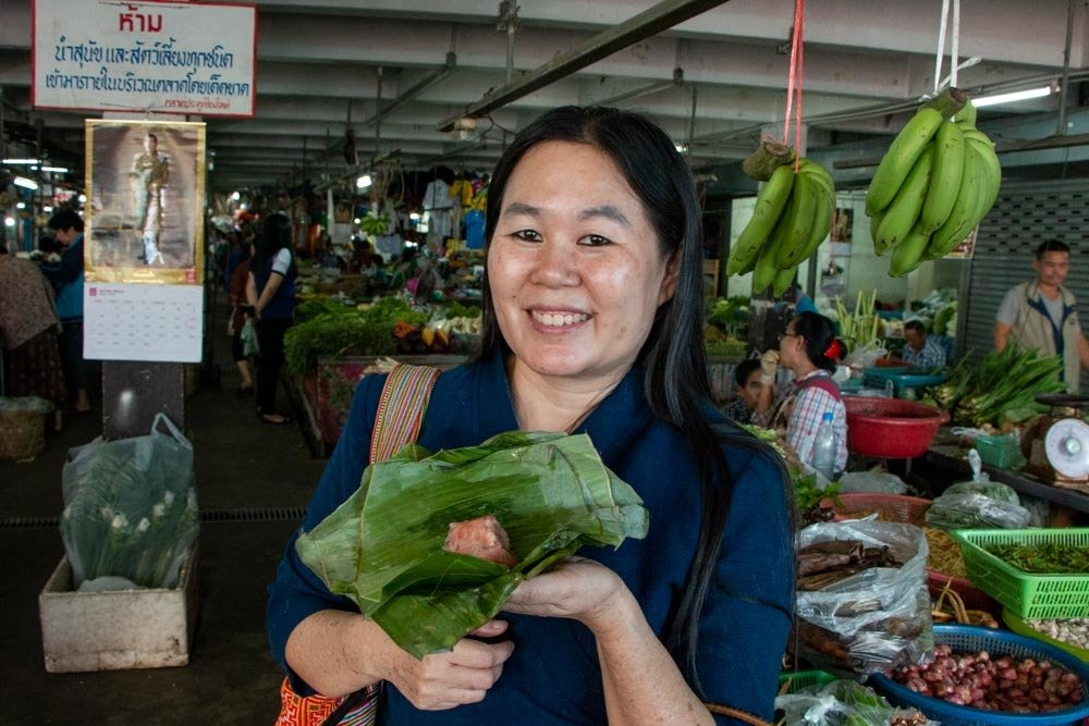 Love Chiang Mai Cooking Class - Market Tour
