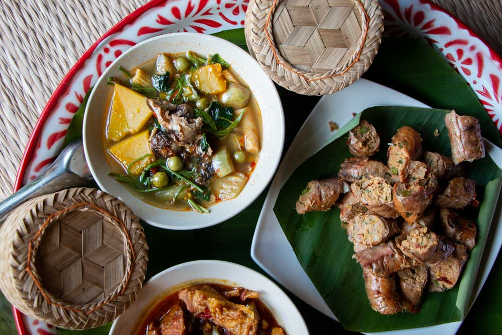 Experience Lanna Thai Food at a Chiang Mai Cooking Class