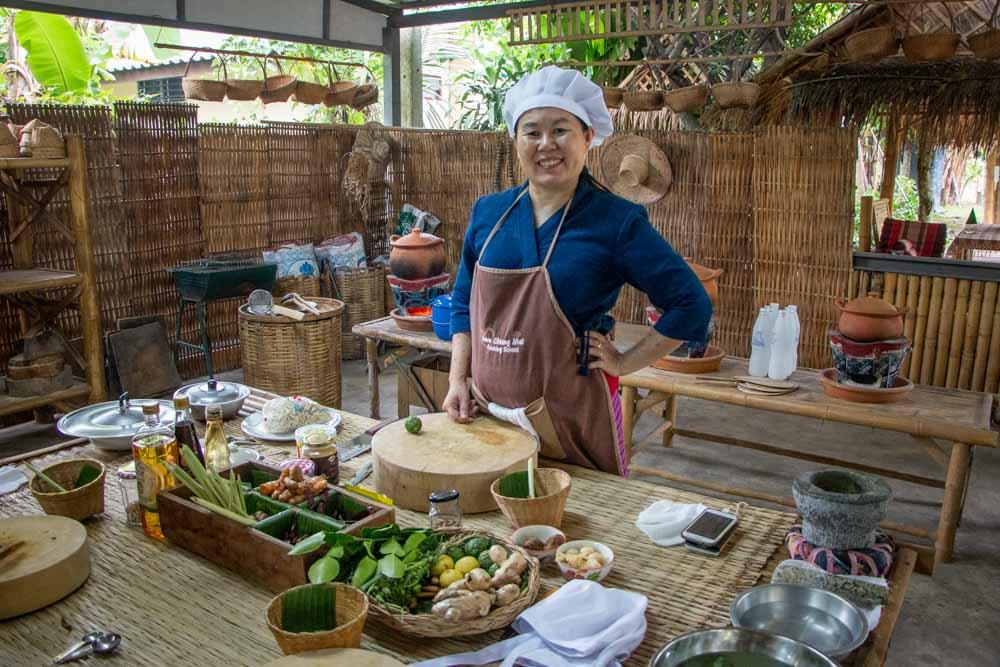 Love Chiang Mai Cooking Class