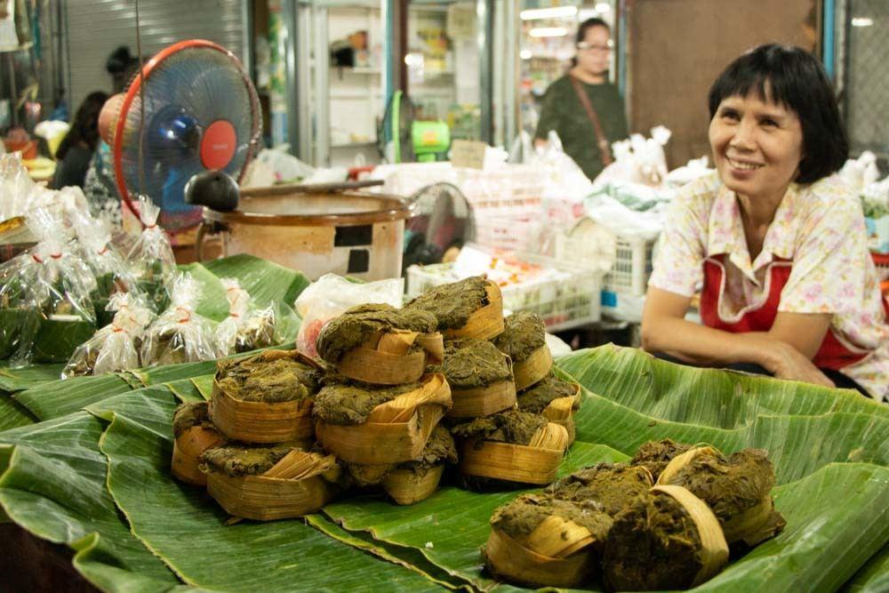 Love Chiang Mai Market Visit