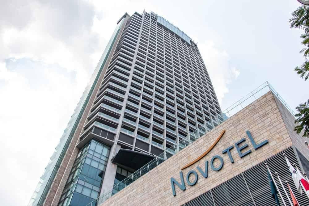 Novotel Danang Premier Han River Building