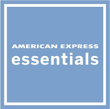 American Express Essentials Logo