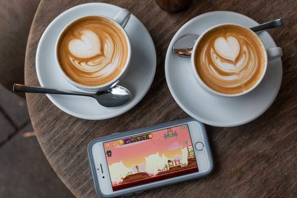 Best of 2018 - Coffee in Hamburg